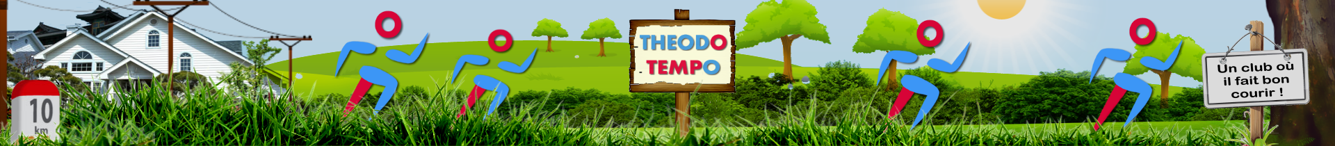 Theodo Tempo